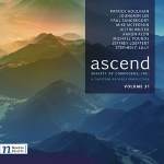 Navona Records: Ascend
