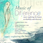 Music of Difference CD